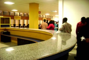 MTN Digital Library