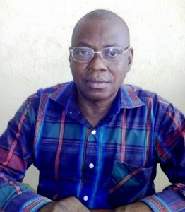 Richard N. C. Ugwuanyi (Ph.D) [Senior Librarian]