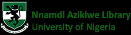 Nnamdi Azikiwe Library