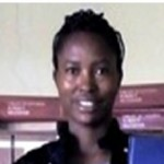 Joy Chinenyenwa Anike [Senior Library Officer]