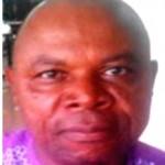 Boniface Asadu (MLS) Senior Librarian