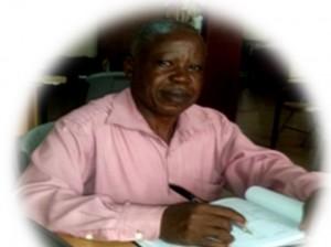 Jonas Uwakwe Ezema (MLS) [Senior Librarian]