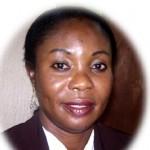 Justina Ngozi Ekere (Ph.D) Principal Librarian