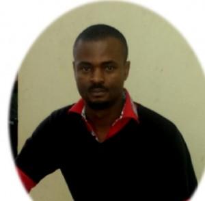 E. C. Ihelwoaba (MLS) [senior Librarian]