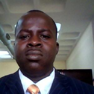 Ifeanyi Jonas Ezema (Ph.D) [Principal Librarian]