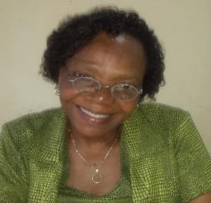 Mercy U. Nwegbu (Ph.D) [Deputy University Librarian]
