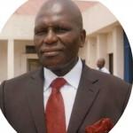Vincent O. Ekwelem (CLN) [Deputy Univ. Librarian]