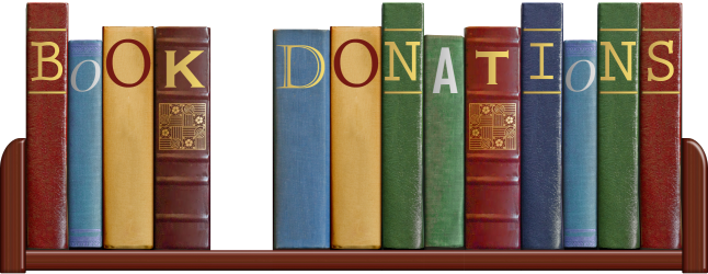 bOokdonatiOns_Library