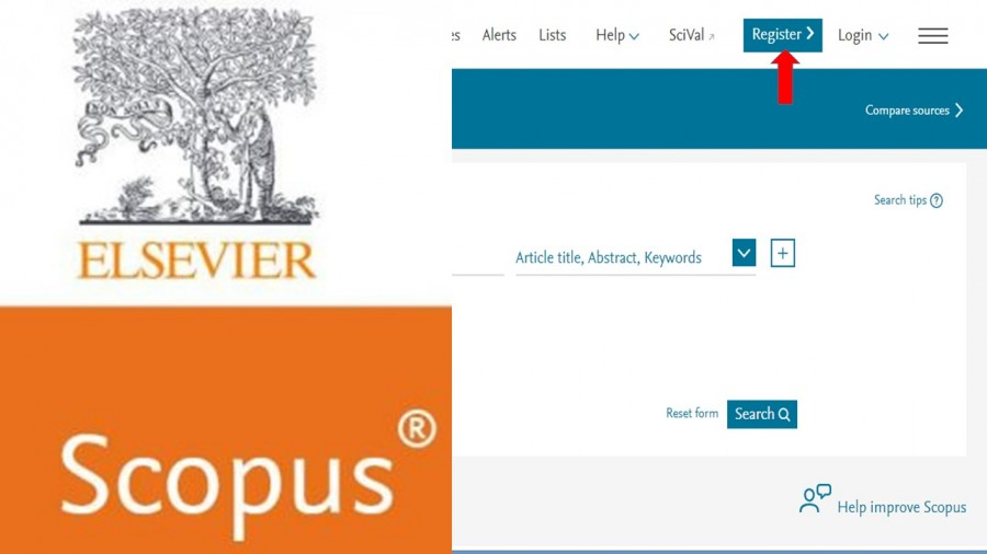 Subscription to Scopus Database